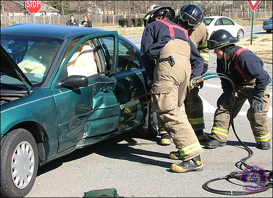 11 March 2005 Extrication
